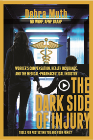 """The Dark Side of Injury"" Offers Resources for Worker's Comp"