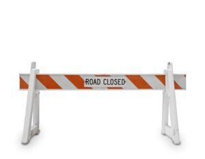 Worker's Comp Roadblock On Every Corner