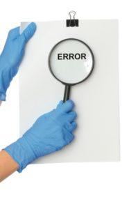Medical Errors Have Devastating Effects