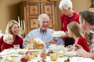 Tips for food allergies and the holidays